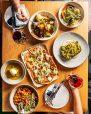 Five Plant-Based Alternatives to Daily Meals – from Jordan Brogan, Head Chef of Alibi