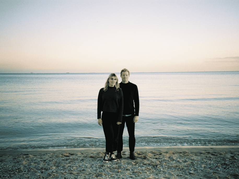 Julia & Jordy Kay, Great Wrap